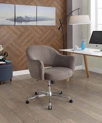 home office designs cloth coloured with swivel function cute desk chairs 28 stylish home
