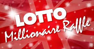 Lotto Raffle Results