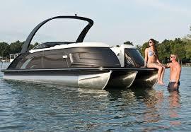 11 reasons to purchase a bennington pontoon boat