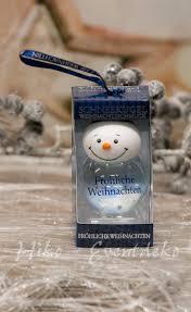 Persönliche Schneekugel Fröhliche Weihnachten