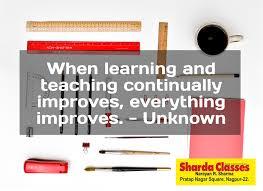 Educational Quotes Interesting Educational Quotes 48 Sharda Classes Medium