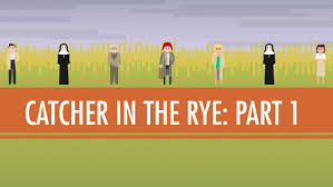 language voice and holden caulfield the catcher in the rye part language voice and holden caulfield the catcher in the rye part 1