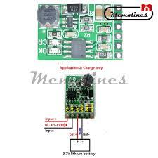 5v 12v ups mobile power diy board charger step up dc dc converter module 2 1a