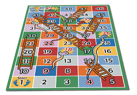 snakes and ladders classroom rugs