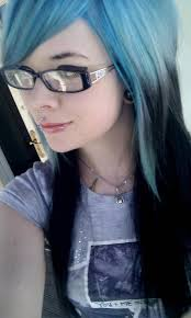 Emo Girl Hair Style 42 scene hairstyles ideas for girls inspirationseek 6907 by wearticles.com
