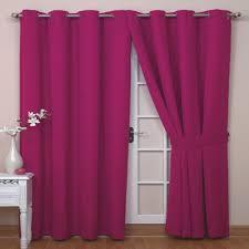 Purple Curtains For Girls Bedroom Purple Bedroom Curtains Free Image