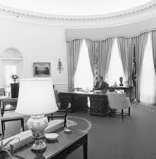nixon office. Nixon In The Oval Office, September 1970 Office