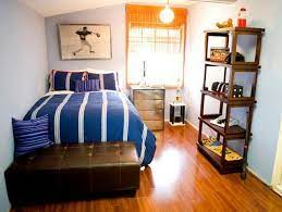 ideas for a boy s small bedroom