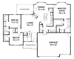 House Plan W3914V5 Detail From DrummondHousePlanscomView House Plans