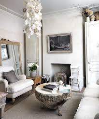 white shabby chic beach decor white shabby. view in gallery tree trunk coffee and antique mirror epitomize the shabby chic style of room design white beach decor