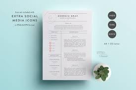 Graphic Design Resume Examples Templates The Designest