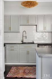 benjamin moore kitchen cabinet paintMost Popular Cabinet Paint Colors