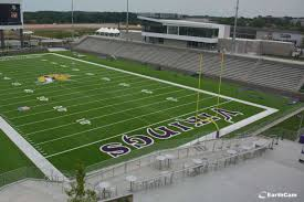 Five High School Games To Take Place At New Tco Stadium