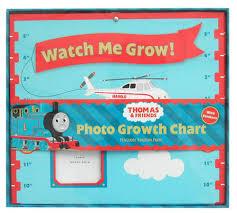 Thomas The Train Growth Chart Sale Thomas The Tank Engine Thomas Grow Chart Frame Height Scale Likelihood Packet Available