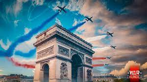 Special] Happy Bastille Day! - News ...