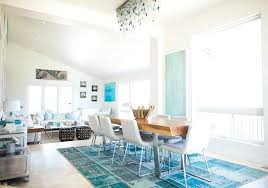 impressive turquoise area rug living room beach style with sitting beach area inside beach area rug ordinary