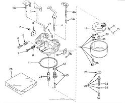 Tecumseh hmsk80 engine parts diagram