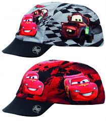 <b>Кепка Buff</b> Licenses <b>CARS</b> CHILD CAP серая купить в интернет ...