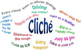 clichés definition and exles