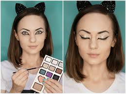 easy cat makeup tutorial 6 pin this image on