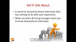 successful job interview phone interview mastery mp successful job interview phone interview mastery mp4