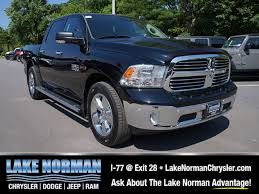 Used 2015 Ram 1500 Lone Star For Sale | Cornelius NC