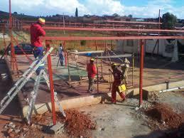 stim team steel construction leaders in steel construction security doors carports pretoria shade port palisade fence driveway gates steel