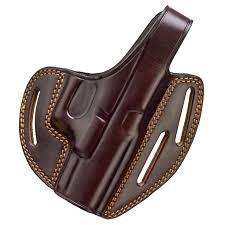casual tb series glock 19 2d brown kiro