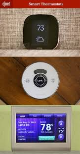 smart home solutions vivint home automation energy and these smart thermostats steal the heating and cooling spotlight