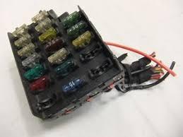 fuse box panel mercedes benz w c class c c c  image is loading fuse box panel mercedes benz w202 c class