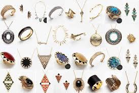 1970s Jewellery Designers Geo Jewelry From The 70s 70s Jewelry Harlow Jewelry