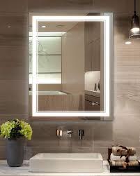 china factory led bathroom mirror