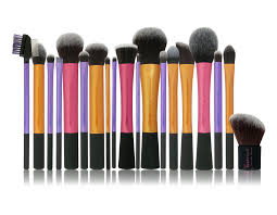 the art science of your makeup brushes