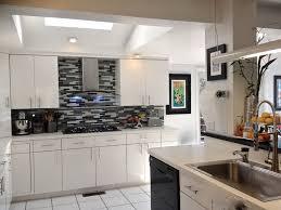 lovely marvelous black and white tile backsplash black and white