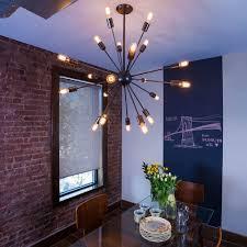 awesome vintage industrial lighting fixtures remodel. Midcentury Sputnik Chandelier Awesome Vintage Industrial Lighting Fixtures Remodel