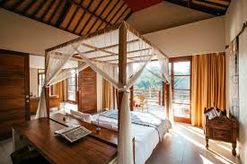 Master Bedroom Suites The Bedroom Wing Luxury Villa In North Canggu Bali Villa