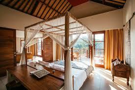 Master Bedroom Suite The Bedroom Wing Luxury Villa In North Canggu Bali Villa