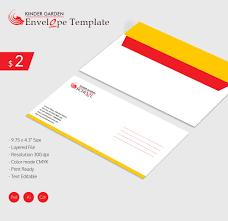 Sample A7 Envelope Template Envelope Template 24 Free Printable PSD PDF EPS Word Excel 17
