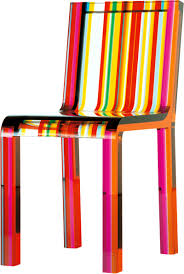 rainbow chair by patrick norguet  chairs and armchairs  cappellini