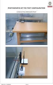 <b>NBG6604 AC1200 Dual</b>-<b>Band</b> Wireless Router Test Setup Photos 1 ...