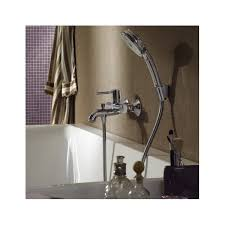 hansgrohe bathtub shower. talis classic single lever bath and shower mixer for exposed installation hansgrohe bathtub n