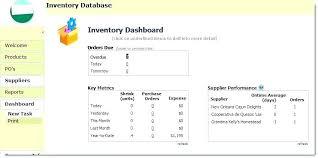 Inventory Control Sheet Template Altpaper Co