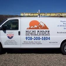 chino heating and cooling. Fine Heating Photo Of Highlander Heating And Air Conditioning  Chino Valley AZ United  States And Cooling
