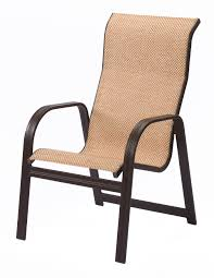 decoration in patio sling chairs commercial sling patio chairs etampt distributors home design inspiration