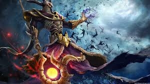 smite wallpaper smite hd wallpapers free