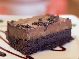 chocolate mousse cake 5 99
