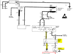 Wiring Diagrams Chevy Ignition Diagram Key Beauteous Starter ...