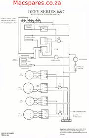 wiring diagrams stoves macspares wholesale spare parts oven thermostat replacement parts at Universal Oven Thermostat Wiring Diagram