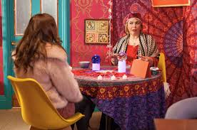 Hollyoaks announces special 'Flash Foward' Valentine's Day episode |  Entertainment Daily