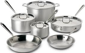 real kitchen cookware